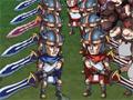 Online hra Forest Siege