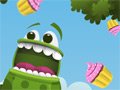 Online Game Froggy Cupcake