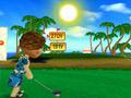 Online hra Golf Ace Hawaii