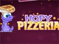 Online Game Hopy Pizzeria