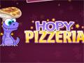 Online hra Hopy Pizzeria