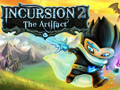 Online hra Incursion 2: The Artifact
