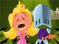 Online Game Knight Runner