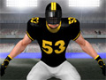 Online hra Linebacker Alley 2