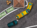 Online hra Long Bus Driver 2