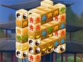 Juego en línea Mahjong 3D