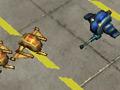 Online hra Mech Defender