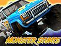 Monster Stunts