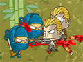 Online Game Ninja Mafia War 2