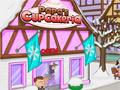 Online Game Papa's Cupcakeria