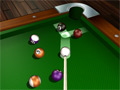Online Game Penthouse Pool 3D