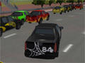 Online Game Pick Up Truck Racing
