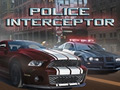 Online Game Police Interceptor