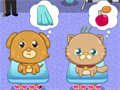 Online Game Pretty Cute Salon