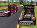 Online hra Renault Trucks Racing