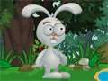 Online Game Rudolf the Rabbit