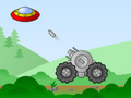 Online Game Super Invaders
