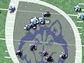 Online hra Superstar Football