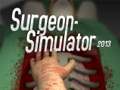 Online Game Surgeon Simulator 2013