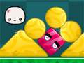 Online hra Sushi vs Blockies