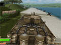 Online Game Tank Attack 3D