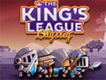 Online hra The King's League: Odyssey