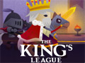Online hra The King's League