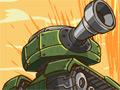 Juego en línea Ultimate Tank War