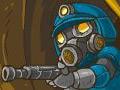 Juego en línea Underground War