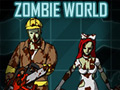 Online hra Zombie World