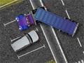 Online hra 18 Wheels Driver 5