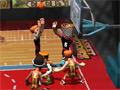 Online hra BasketDudes