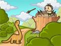 Online hra Dino Assault