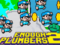 Online hra Enough Plumbers 2