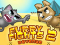 Online Game Furry Fights 2: Revenge