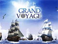 Online Game Grand Voyage