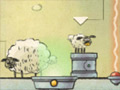 Online hra Home Sheep Home 2: Lost in Space