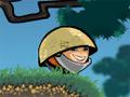 Online hra Little Ninja