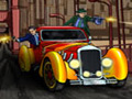 Online Game Mobster Roadster