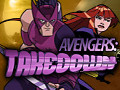 Online Game Avengers Takedown