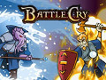 Online Game Battle Cry: Age of Myths