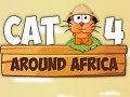 Online Game Cat 4 - Around Africa