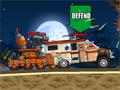Online Game Dead Paradise 3