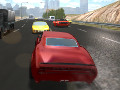 Online Game Highway Racer 3D