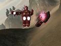 Iron Man 2 Upgraded