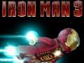 Online hra Iron Man 3