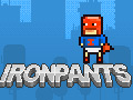 Online Game Ironpants Online