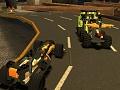 Lego Technics Pullback Racers