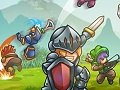 Online Game Mighty Knight