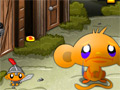 Online Game Monkey Go Happy Adventure